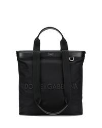 Dolce & Gabbana Shopper Tote Bag