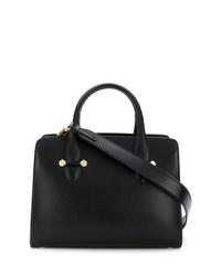 Salvatore Ferragamo Small Double Handle Bag