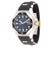 Givenchy Five Shark Watch