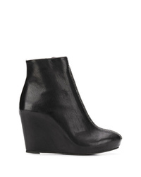 Isaac Sellam Experience Mireille Boots
