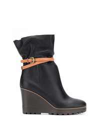 See by Chloe See By Chlo Belt Wrap Boots