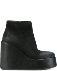 Wedge ankle boots medium 4345568