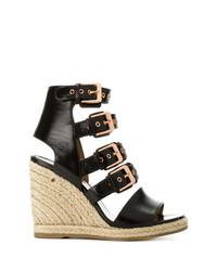 Laurence Dacade D Wedge Heel Sandals