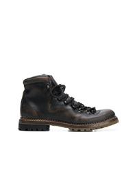 Premiata 339p Mountain Boots