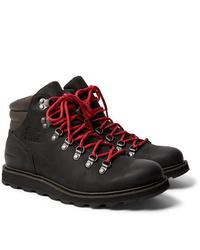 Sorel Madson Hiker Waterproof Nubuck Boots