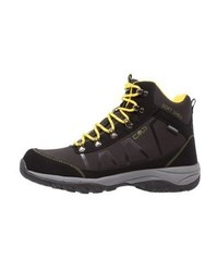 Soft naos wp walking boots nero medium 4275869