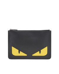 Fendi Bag Bugs Eyes Clutch