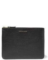 Comme des garons leather pouch medium 609579