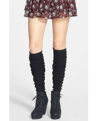 Free People Kopalan Leg Warmers