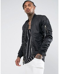 Industries Alpha Top Fashion From Men's Asos PHHAdw