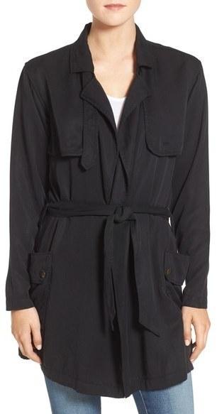 AG Jeans Ag Ryder Trench Coat