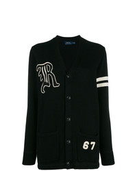 Polo Ralph Lauren Long Knitted Cardigan