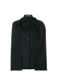 Chalayan Layered Shirt