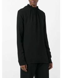 Marni Ruffle Collar Blouse