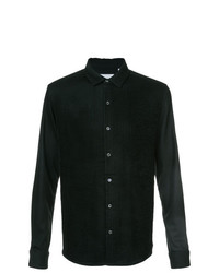 Private Stock Accordion Pleat Shirt