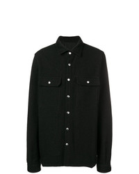 Rick Owens Chest Pocket Shirt
