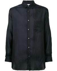 Comme Des Garcons SHIRT Comme Des Garons Shirt Semi Sheer Shirt