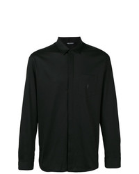 Neil Barrett Lightning Bolt Detail Shirt