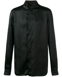 Rick Owens Office Shirt