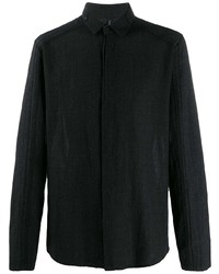 Transit Relaxed Fit Long Sleeved Shirt