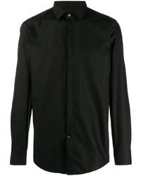BOSS HUGO BOSS Slim Fit Button Up Shirt