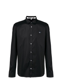 McQ Alexander McQueen Swallow Patch Shirt