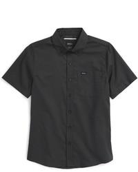 RVCA Thatll Do Woven Shirt