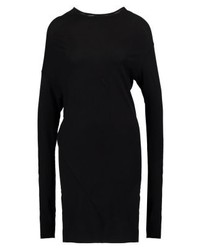 Julissa long sleeved top black medium 3895809