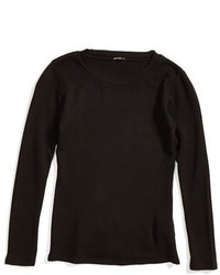 LAmade Long Sleeve Thermal Tee