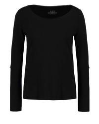 Esprit Long Sleeved Top Black