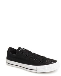 Black low top sneakers original 3694574