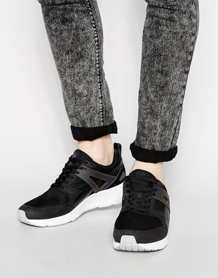 e331055ce933 ... Puma Aril Evolution Sneakers ...