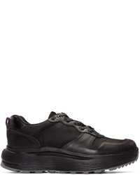 Eytys Black Jet Combo Sneakers