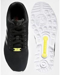 Originales Adidas Zx Formadores De Flujo M19840 s7Hnrmujn4