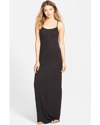 Leith Strappy Maxi Dress
