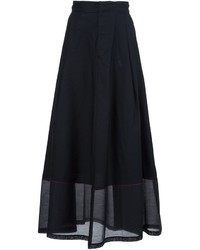MM6 MAISON MARGIELA Maxi Skirt
