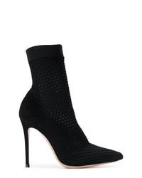 Gianvito Rossi Sock Boots