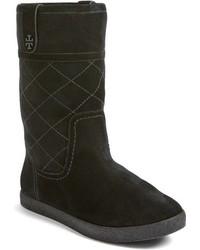 Tory Burch Alana Genuine Shearling Boot