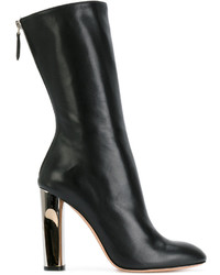 Sculpted heel fitted boots medium 4985141