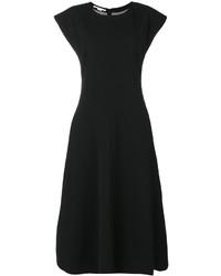 Stella McCartney Flared Midi Dress