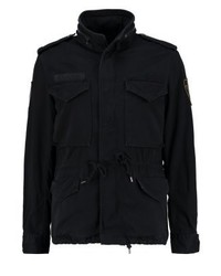 Ralph Lauren Summer Jacket Polo Black