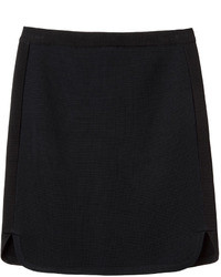 Black mini skirt original 1460571