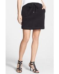 MICHAEL Michael Kors Michl Michl Kors Terry Cloth Short Skirt