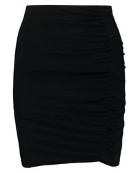 Pencil skirt black medium 3905537