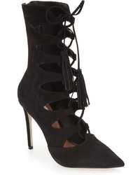 Steve Madden Piper Lace Up Bootie