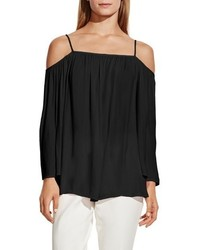 Vince Camuto Petite Off The Shoulder Blouse