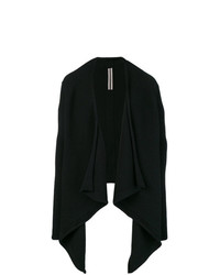 Rick Owens Cape Sweater