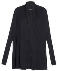 The Row Knightsbridge Knitted Jersey Cardigan
