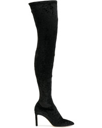 Jimmy Choo Thigh Length Boots
