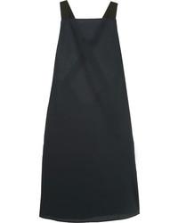 Rochelle Sara Kingston Cotton Dress Black